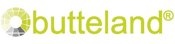 Butteland logo