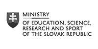 Ministry of Education, science, research and sport (SR)