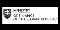 Ministry of Finance (SR)