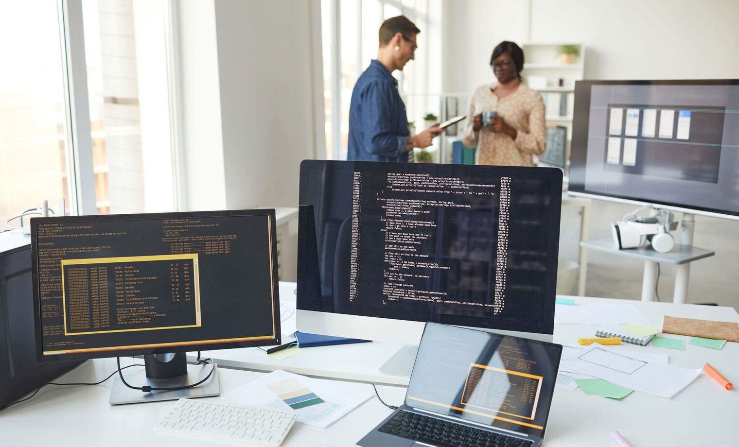 Software Testing & High-Quality Assurance that deliver quick results